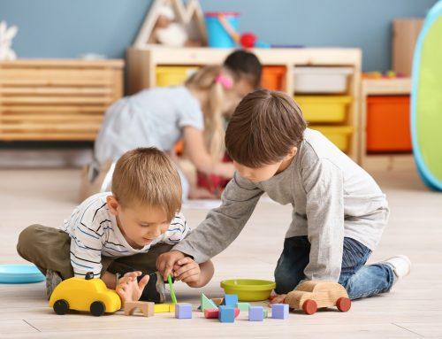 Kennis voor Kinderdagverblijf